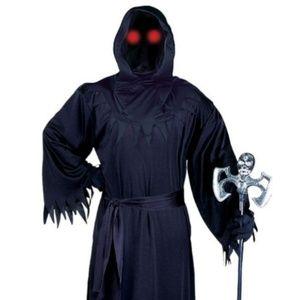Adult Light-Up Unknown Phantom Costume.
